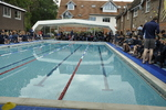 Inter house swimming 2019