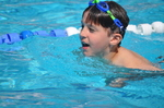 IInter House Swimming Gala 2015