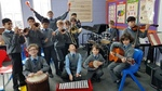 Science - Sound and musical instruments