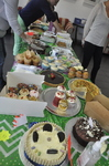 McMillan Cancer Cake Party