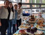 MacMillan morning - Cake Sale