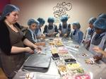 Year 4 at Rosie's Chocolate Factory