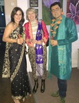 Bollywood comes to Papplewick