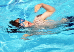 Inter House Swimming Gala 2015