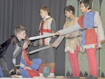 Henry V - Papplewick Players