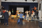 Lion King Rehearsals - fine tuning