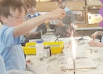 Year 6S chemical reactions - fireworks