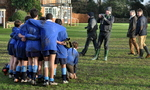 Rugby Housematches Saturday 23 January 2016