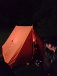 Father Son Camp Out