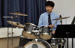 House shout, senior music competition.