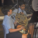 Summer concert - a few pictures