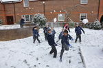 snow fight 3