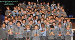 The end of term winners of prizes and awards Michaelmas 2010