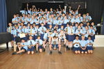 Summer Term 2013 Trophy Winners Final Assembly
