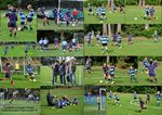 Some pics from the Eagle House junior matches
