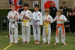 Easter Holiday Karate Championships