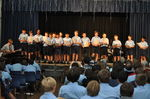 2nd choir