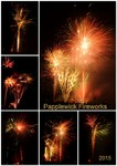 Another spectacular fireworks display