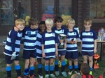 Under 8/9 Tournament Winners