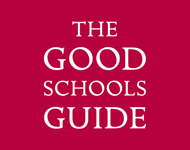 What The Good Schools Guide says..
